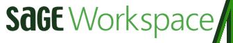 Sage Workspace Logo